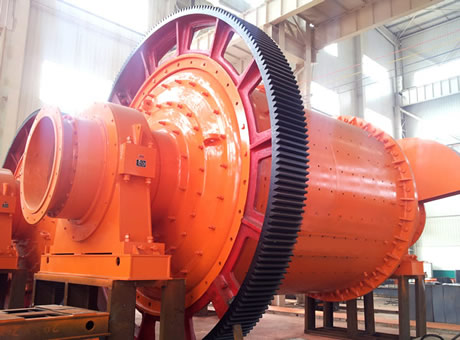 Is The Ball Mill Used As The Primary Crisher For Ore