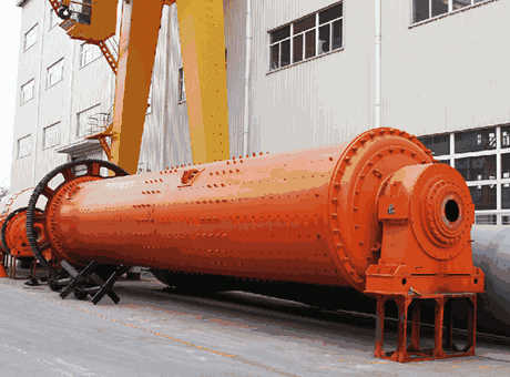 Diaphragm Design Of Cement Ball Mill