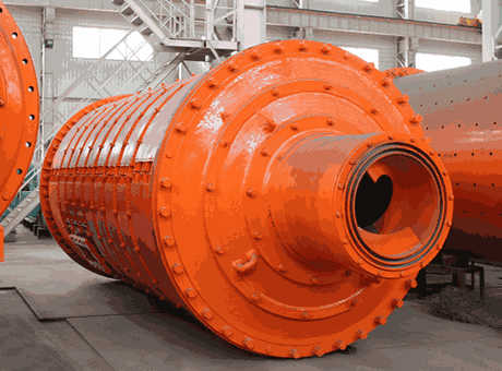 Comparison Between Rod Mill And Ball Mill  Ore Processing
