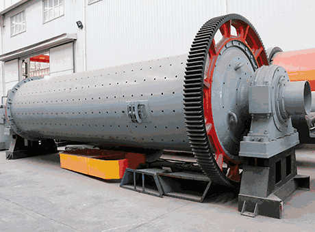 Ball Mill Operating Principles Components Uses