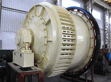 Trunnion Bearing Assembly Ball Mill  Rod Mill