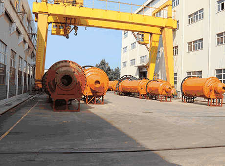 Ball Mill Used As The Primary Crisher For Ore