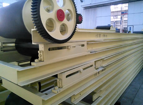 Spiral Conveyor  Material Handling Automation  Bastian