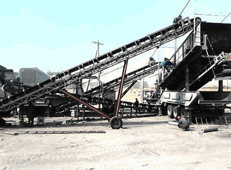 Mining Conveyor Belts South Africa