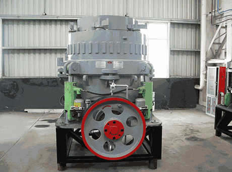 Cone Crushers  Equipment For Sale Or Lease  Frontline