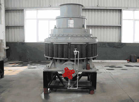 Cone Crusher For Coke