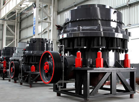 Cone Crusher For Sale  Ironplanet