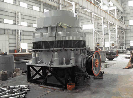 Cone Crusher For Sale  Big Crushing Ratio And High