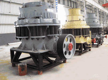 S Series Cone Crusher For Sale