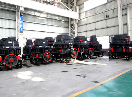 Jaw Crushers  Cone Crusher  Mining Technology  Pilot