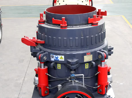Cone Crushers For Sale And Rent  Powerscreening