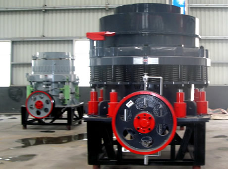 Parker Plant Jaw Crusher Spares  Replacements  Cms