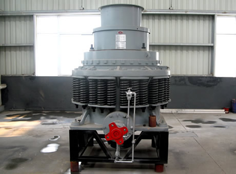 Details Hydraulic Crusher