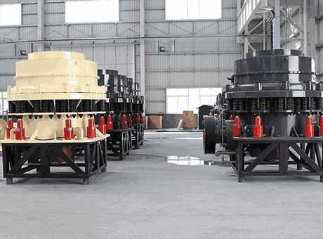 Stone Crusher  Cone  Jaw Crushers Machine