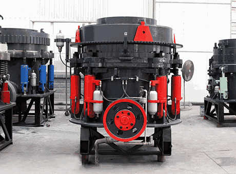 Mini Spring Symons Cone Crusher Machine For Crushing