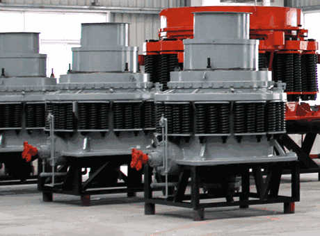 Stone Crusher  Cone  Jaw Crushers Machine Manufacturer
