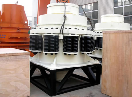 Dic Standard Cone Crusher Spare Parts Rs 5000 Piece
