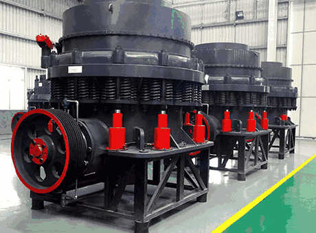 Magnetic Separator Cone Crusher Iron