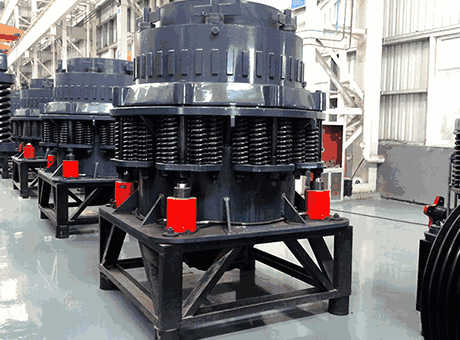Kueken Ct Cone Crusher Spares  Replacements  Cms