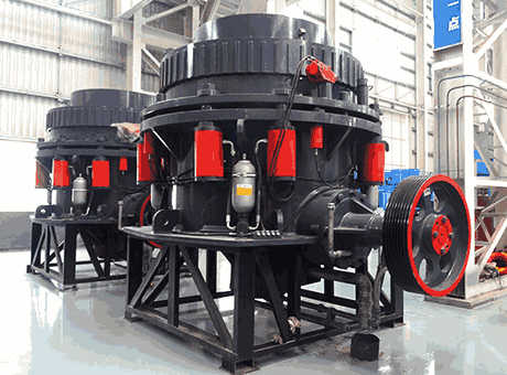 Used Parker Cone Crusher For Sale In Zimbabwe Crusher
