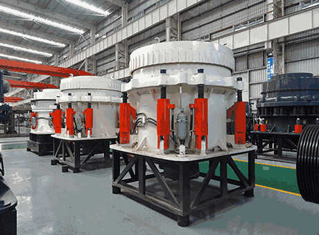 Cs Cone Crusher For Dolomite Process India