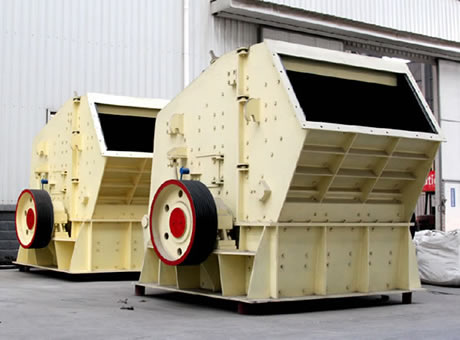 Used Line Impact Crusher For Hire Malaysia