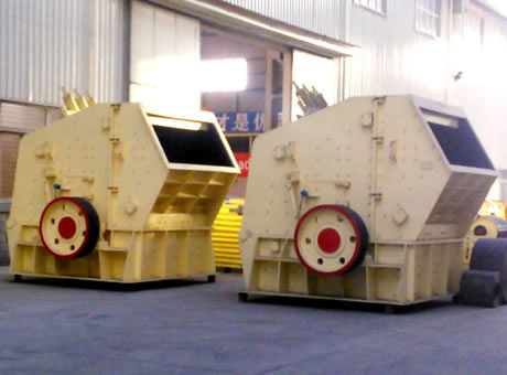 Construction Working And Maintenance Of Crushers For
