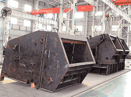 Coal Grinding Blocks