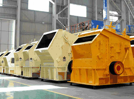 Large Capacity Impact Coal Crusher For Hot Sale