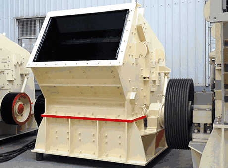 Impact Crusher  An Overview  Sciencedirect Topics