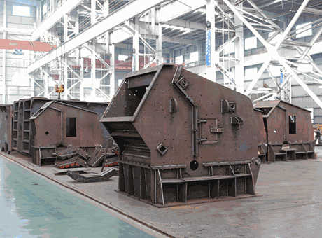 Introduction Of Impact Crusher