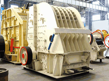 What Is The Impact Crusher And Its Working Principle