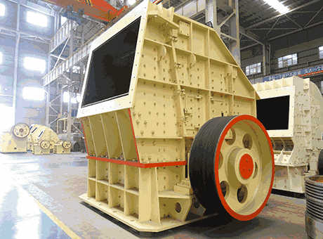 Concrete Impact Crusher Rental California Dmx Mining