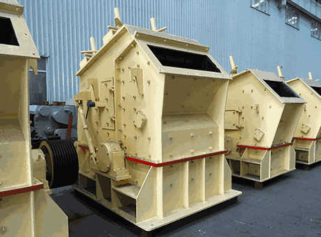 Mining Equipment Manufacturer Impact Trade Company Ore