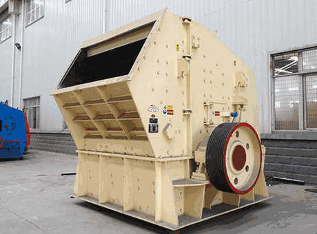 Impact Crusher  Henan Deya Machinery Co Ltd
