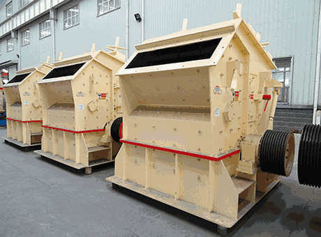 Hx Series Impact Crusher  Hongxing Machinery