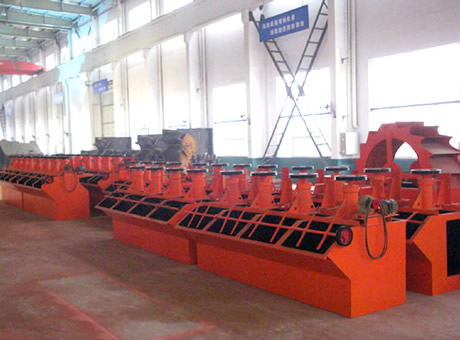 Sf Flotation Machinemining Processing Machinehenan