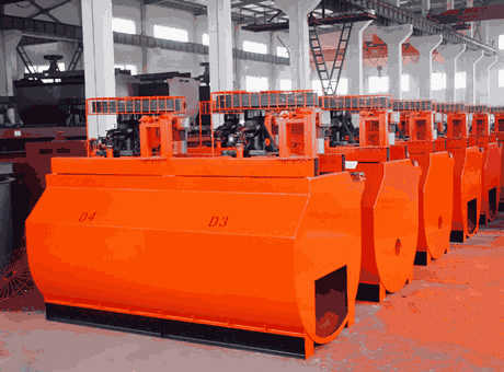 Iso Qualified China Good Priron Ore Copper Ore Flotation