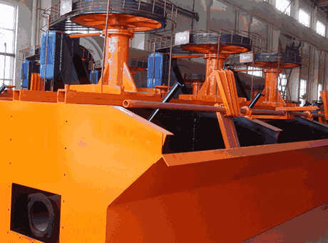 China Sf Flotation Machine China Sf Flotation Machine