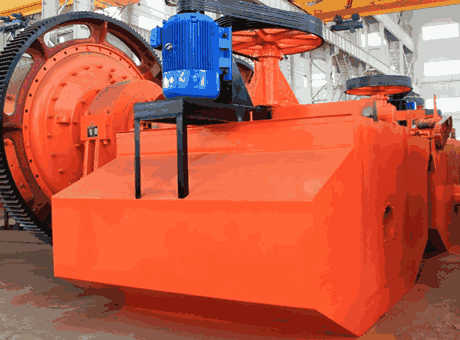 Manufacturers Flotation Suppliers Manufacturer