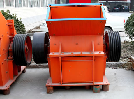 Hammer Crusher For Primary Dolomite Crushing Processing