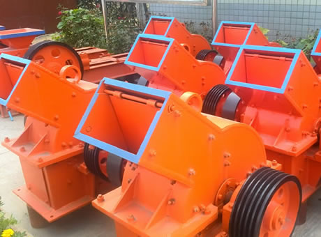 Hammer Crusher Machine Germany  Stone Crusher Sand