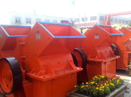 Coal Crusher Hammers  United Conveyor Corporation