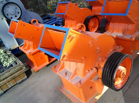 Industri Hammer Mill Crusher Pabrikan