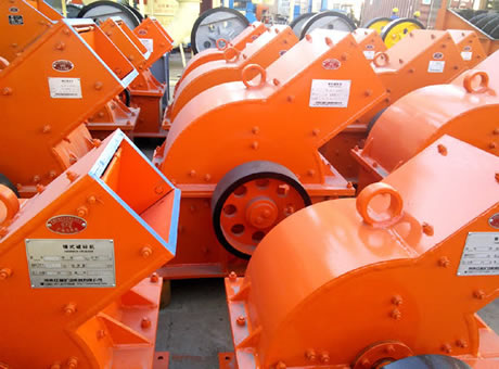 Hammer Mill  Half Screen Hammer Mill Manufacturer