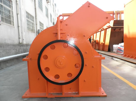 Negative Point Of Hammer Type Coal Crusher