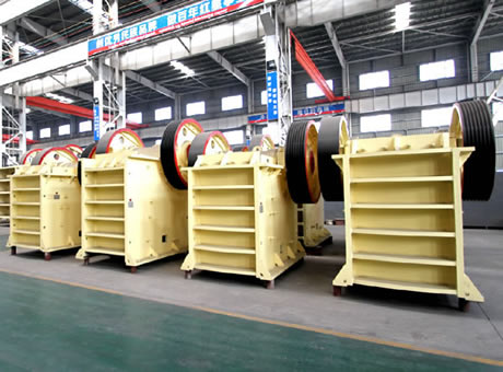 Iron Ore Crusher  Limingshanghai
