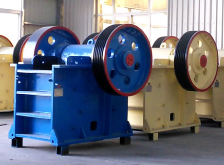 Blast Furnace Slag Crushing And Screening Grinding Machine