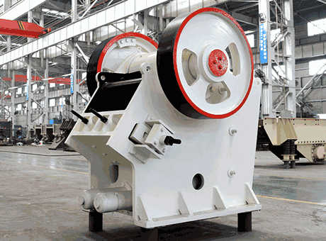 Jaw Crusher For Mangenese Ore India