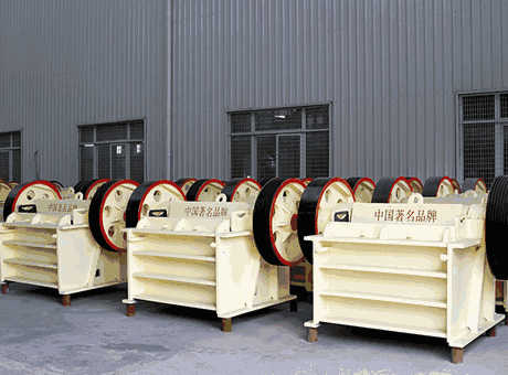 China Jaw Crusher  Sand Making Machine  Sand Maker